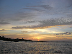 朝陽の画像(企業イメージ)